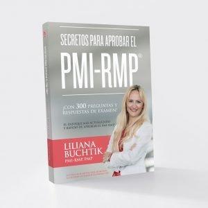 Libro Secretos para Aprobar el PMI-RMP 2da Ed